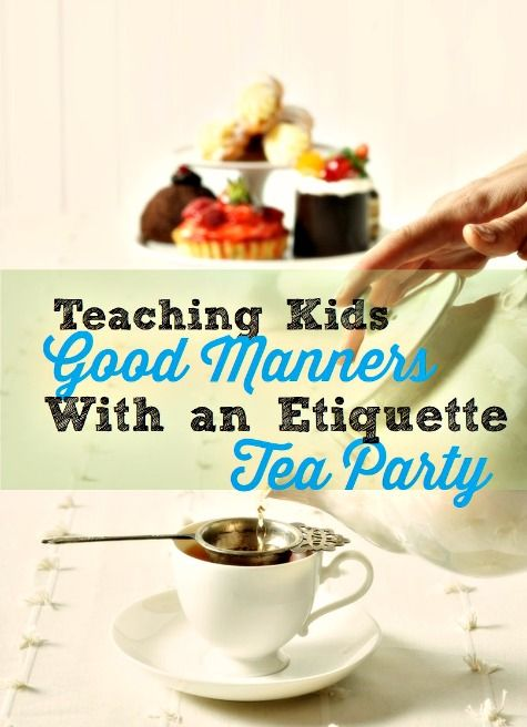 manners for kids http://www.kludgymom.com/teaching-kids-manners/