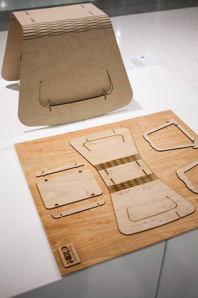 1450 Best Images About Folding And Flatpack Cardboard And