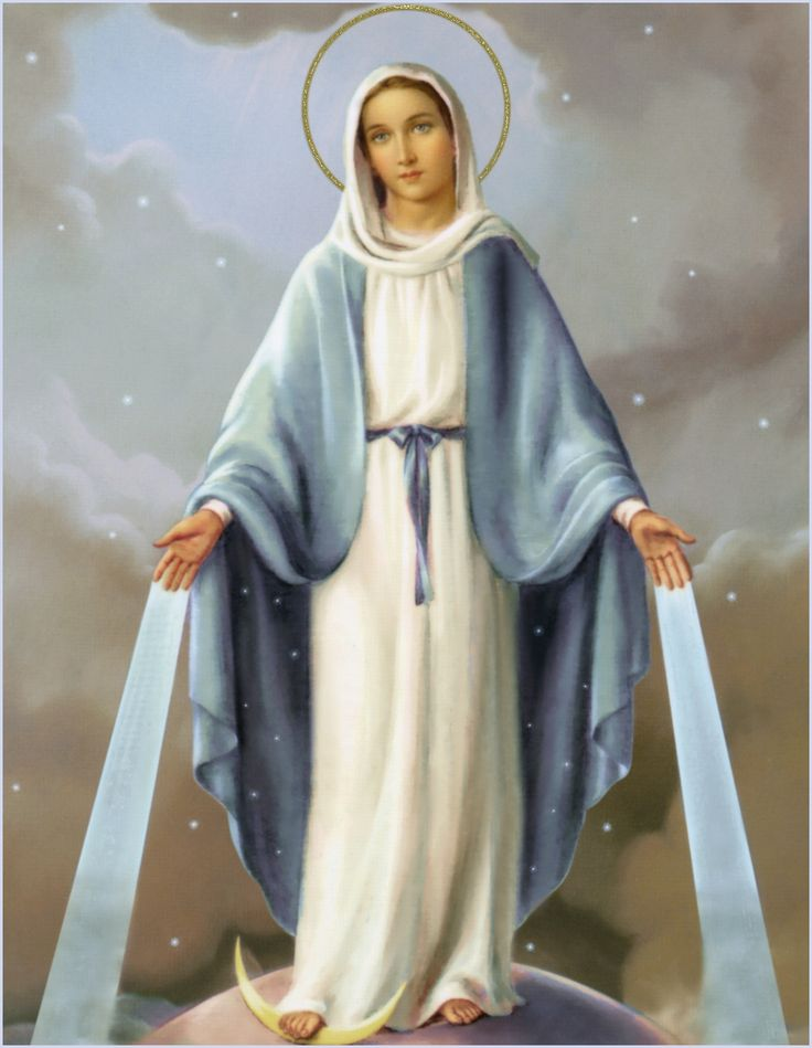 the fears of the virgin mary