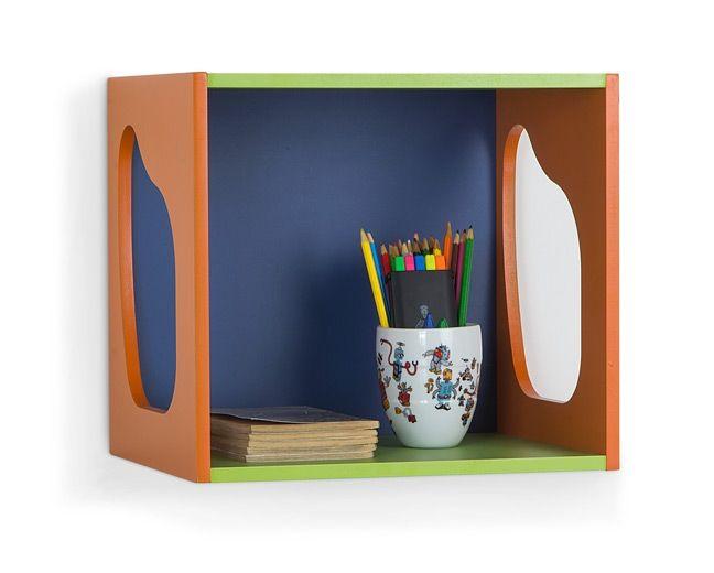 Cubo Infantil Tico Tico 34x37