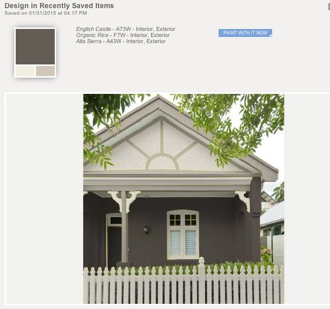 17 Best Images About Exterior Colour Schemes On Pinterest Raw Cashews Grey And Window