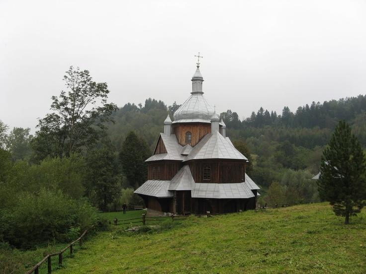 Ustrzyki Dolne, Poland