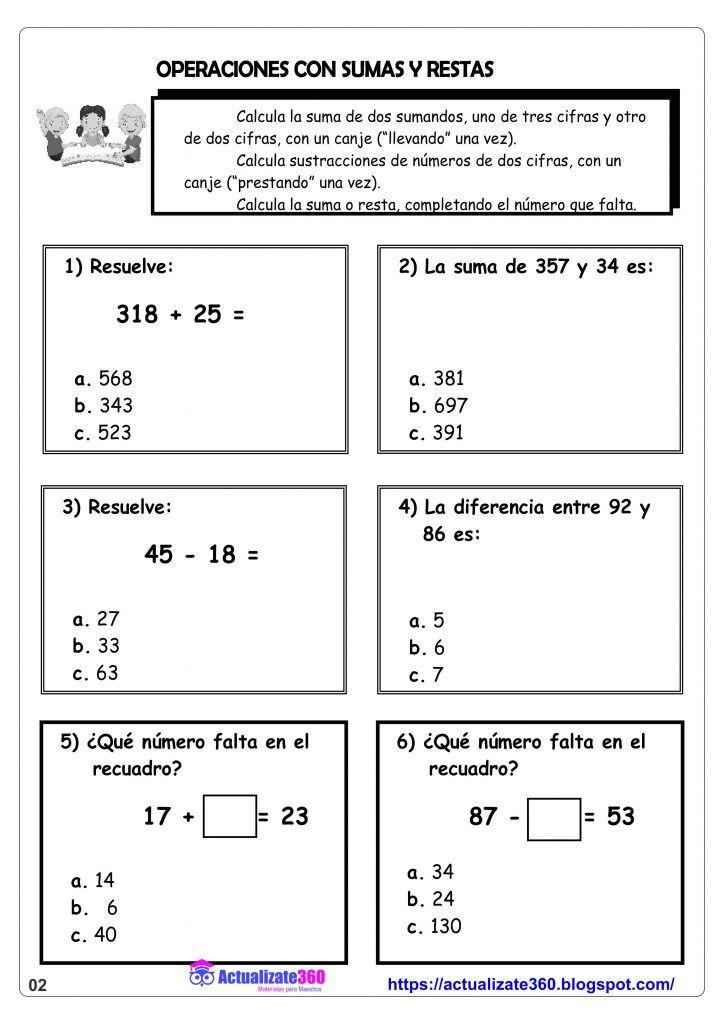 Ejercicios Aplicativos Separata De Matemática 2 Primaria Matematicas Prácticas De Matemáticas Actividades De Matemáticas Preescolares