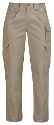 """Propper Heavyweight Tactical Pants for Ladies - Khaki - 24: """"""""""""You demand aot from your pants when… #Fishing #Boating #Hunting #Camping"""