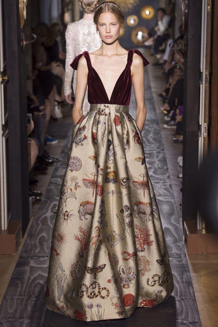 Valentino, Fall/Winter 2013-2014 Couture