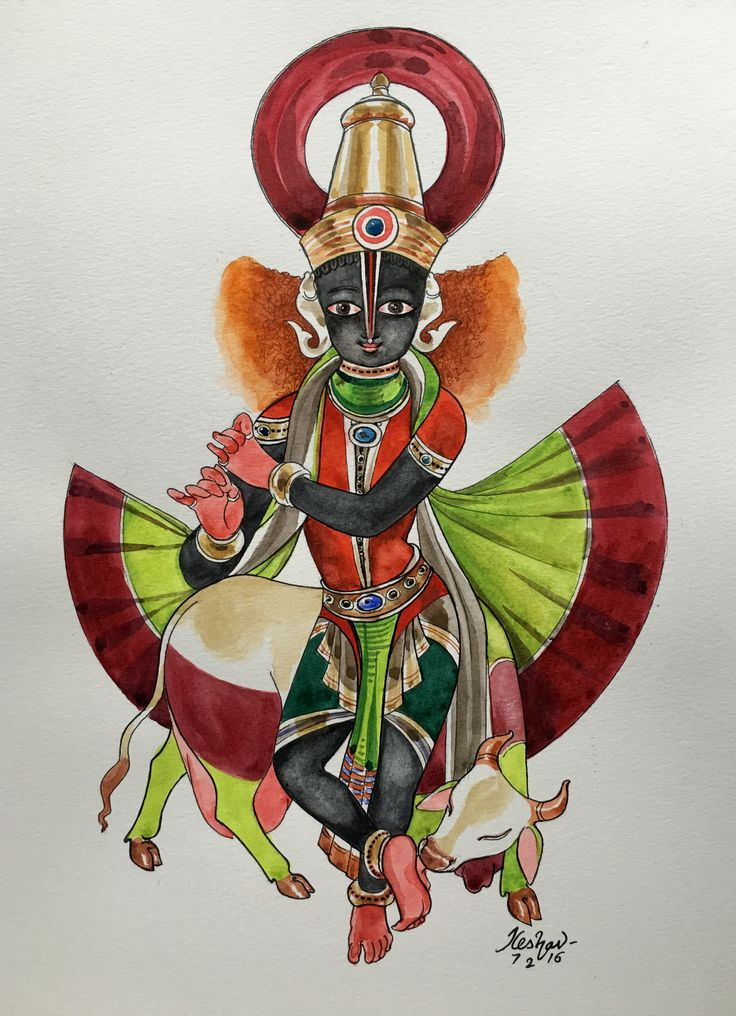 Cheluva Narayana. #krishnafortoday