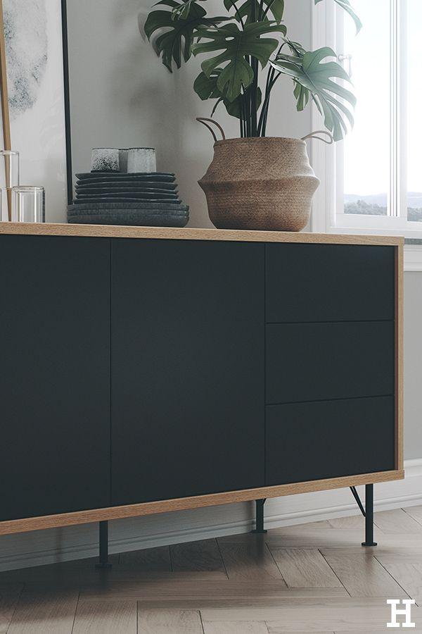 Sideboard Malte, gefunden bei Möbel Höffner | Sideboard ...