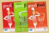 The Good Food Guides.
