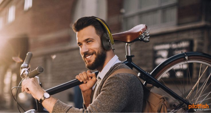 The Intuitive Headphones integrate not only a simplified way of interaction, but also an enhanced element of visual identity.