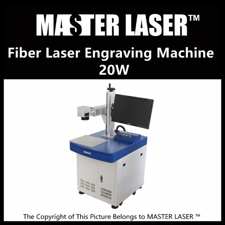 Lower Price 20W Fiber Portable  220V Input IPG Laser with DELL DESKTOP Computer cheap laser engraving machine