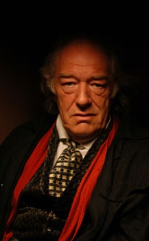 Sir Michael John Gambon CBE.  Also known as King George IX.