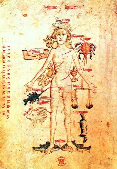 medieval Medical Astrology and Astrological Medicine