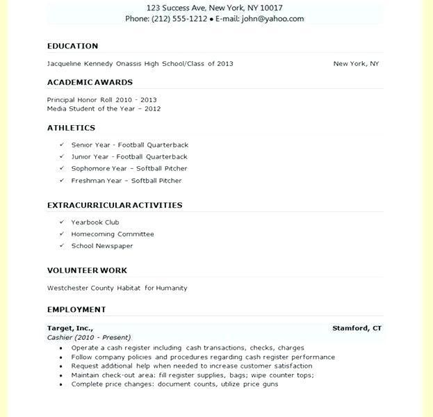 Resume Templates Tamu Resume Templates Vorlagen Lebenslauf Lebenslaufvorlage