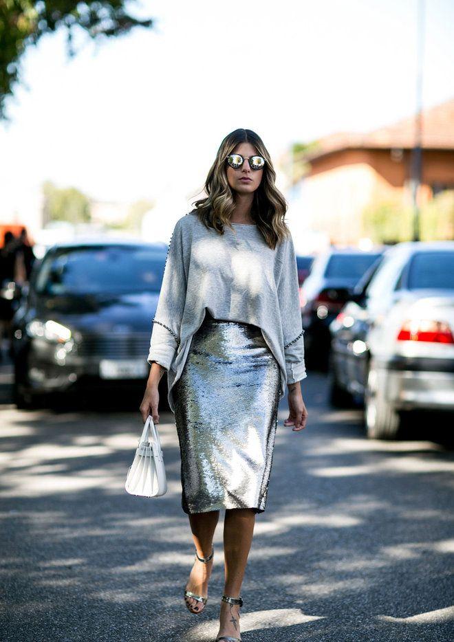 Уличная мода Милана весна-лето 2016 – фото новинки и тренды сезона