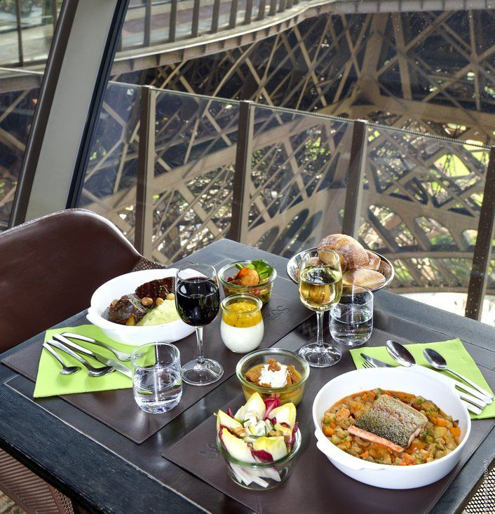 25 best ideas about 58 tour eiffel on pinterest paris tower paris and tou - Restaurant le 58 tour eiffel ...
