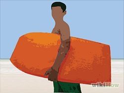 How to Boogie Board