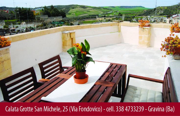 Rione Fondovico - Gravina in Puglia (BA)