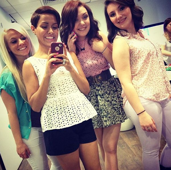 Teen Mom 3 | The Teen Mom 3 Girls' Twitter Styles And Why You Should Follow Them ...