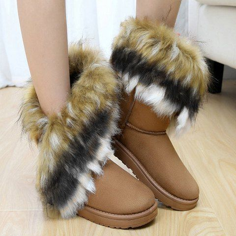 Boots For Women | Cheap Winter Boots Online Free Shipping | RoseGal.com Mobile