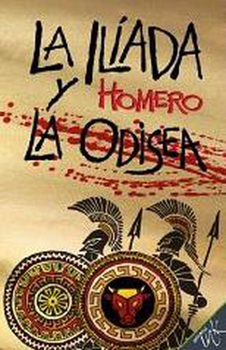 5 Libros De La Literatura Clásica Universal Que Debes Leer La Ilíada Y La Odisea De Homero Literatura Clásica La Odisea Homero La Odisea