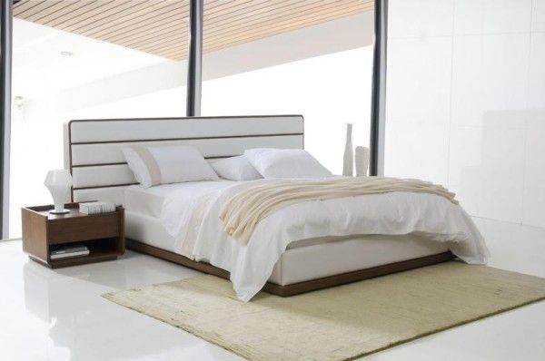 Pure Luxury: Musa Bed by Alexopoulos