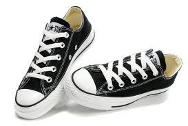 Black & White Converse- Want these! :-)