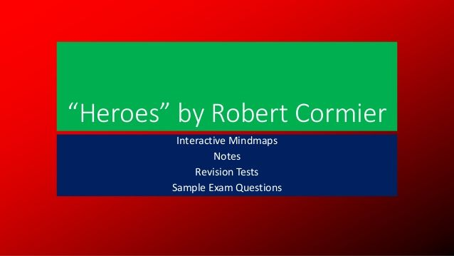 Heroes revision powerpoint