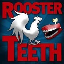 Rooster Teeth Podcast #VoAudio #Podcast