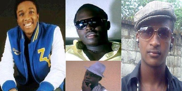 News Update: Aluu 4: Court Finally Finds 3 Persons Guilty of Murder