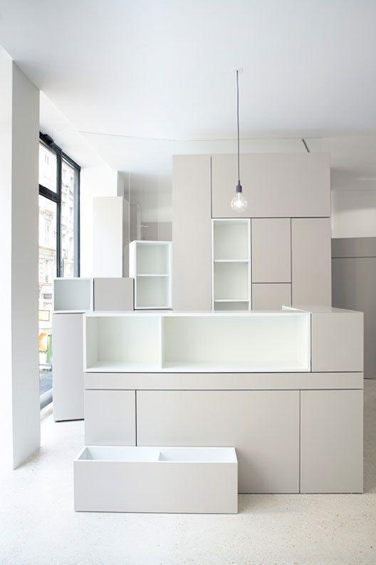 51 best Office \ Workspace images on Pinterest Design offices - creatives buro design adobe
