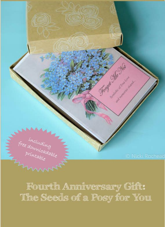 Wedding Gifts For 4th Anniversary : ... 4th Anniversary, 4th Wedding Anniversary Gift and Anniversary Gifts