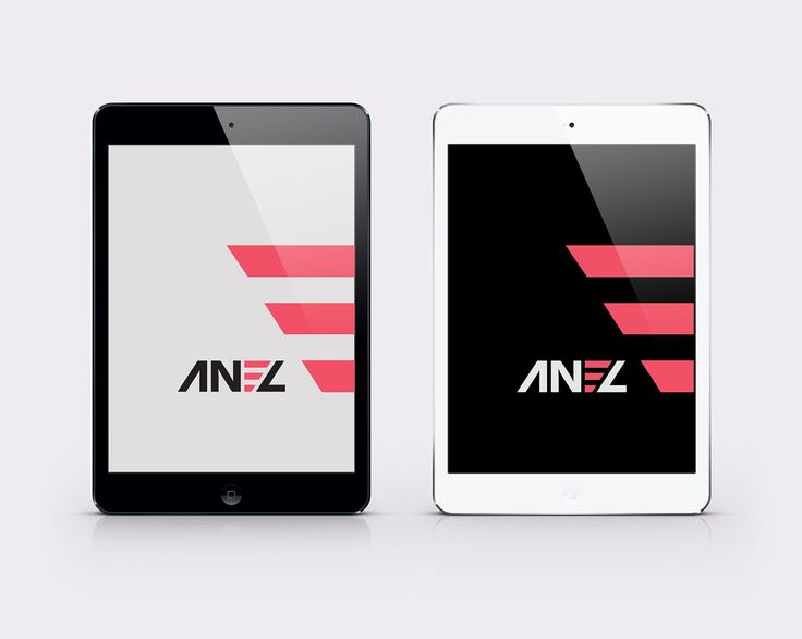 Behance :: Editing ANEL STORES