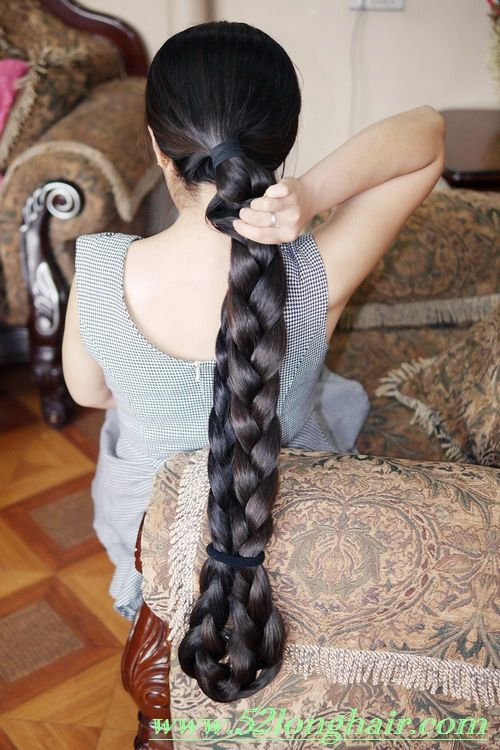 Long From China Only Long Hair Pinterest For The