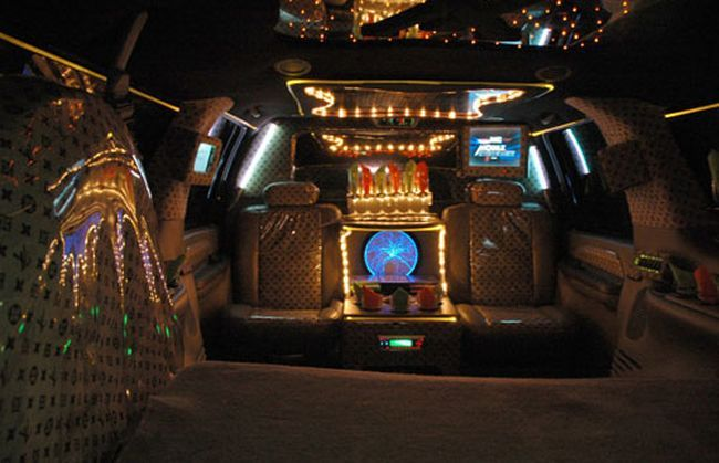 17 Best Images About Inside Limo On Pinterest Awesome