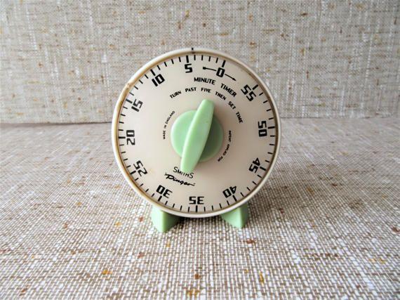 Best 25 Midcentury Kitchen Timers Ideas On Pinterest Egg Timer Rhpinterest: Retro Kitchen Timer At Home Improvement Advice