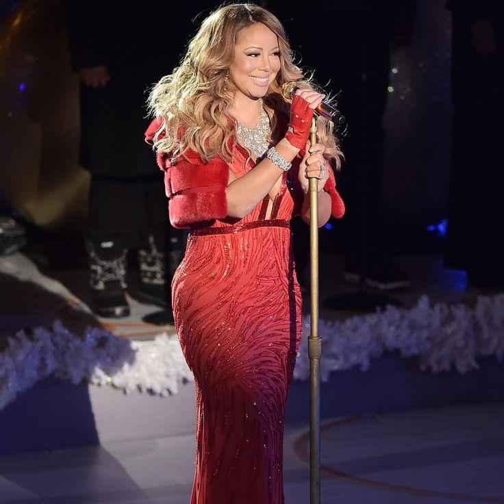 Mariah Carey: Alles auf Anfang