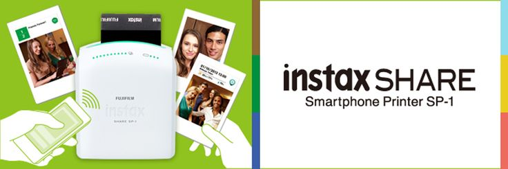 #instaxwishlist -Instax SHARE So those Instagram photos can come to life!
