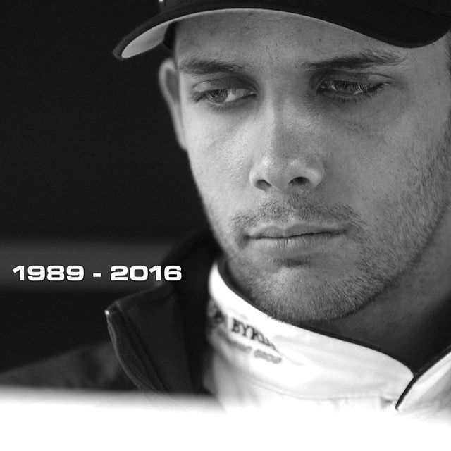 It's another sad and tragic day for the racing community. Earlier today, we all found out we lose Bryan Clauson to a midget car crash. He had taken the lead, made contact with a lapped car, and got sent into the catch fence. He flipped multiple times, and then got struck by an oncoming car going basically full speed... Bryan Clauson was a very talented race car driver, who had done multiple NASCAR and Indycar races. Memes will return tmrw, but out of respect, there just cannot be a meme…