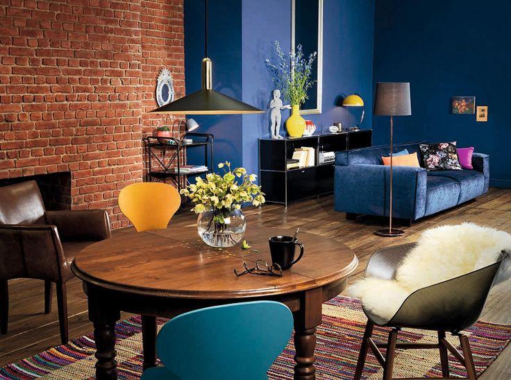 35 besten farbideen bilder auf pinterest farbpaletten farbkombinationen und herbst 2015. Black Bedroom Furniture Sets. Home Design Ideas