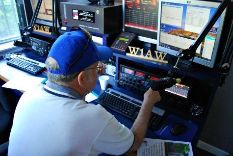 What is HAM radio?  Learn all about it, how to become a licensed HAM radio operator.  From ARRL (American Radio Relay League)