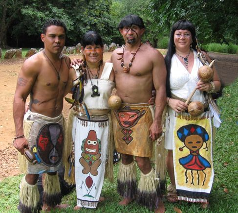 Puerto Rico Has A Rich Culture Whose Origin Is Based In Native Taino Spanish And West African Roots