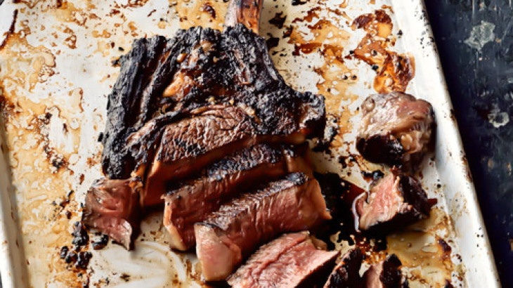Korean Steak Recipe - gonna try this...will let you know how it turns ...