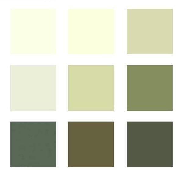 Qual é a melhor paleta para cores de tinta não falha?