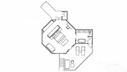 90 best Cabañas images on Pinterest Small houses, House blueprints - cout extension maison 20m2