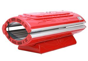 Solar Storm 24 Lamp 220v Residential Tanning Bed With face tanning lamps $1,999.00