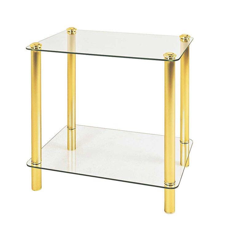 Beistelltisch glas  Pinterest'teki 25'den fazla en iyi Beistelltisch glas fikri ...