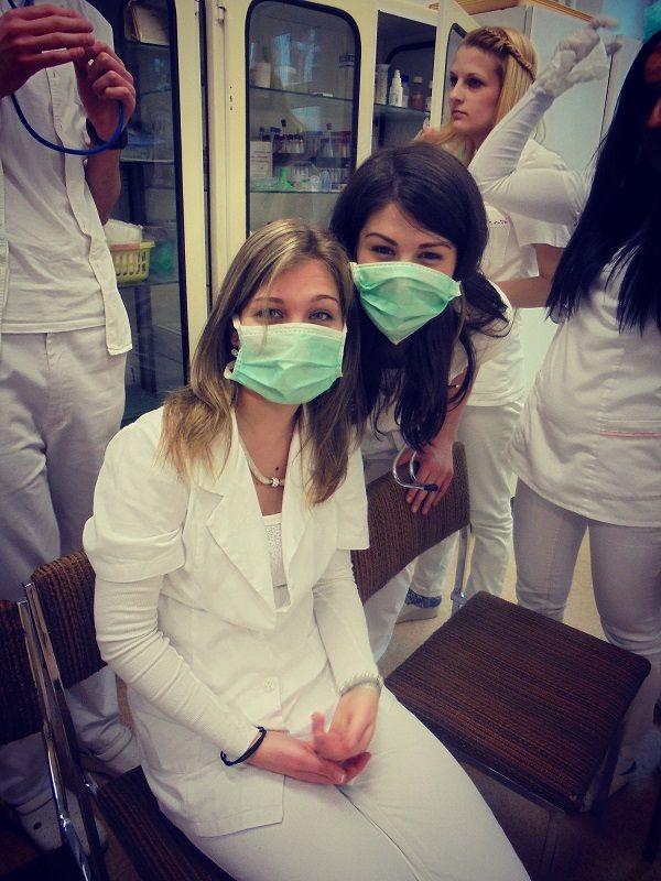 student nurses