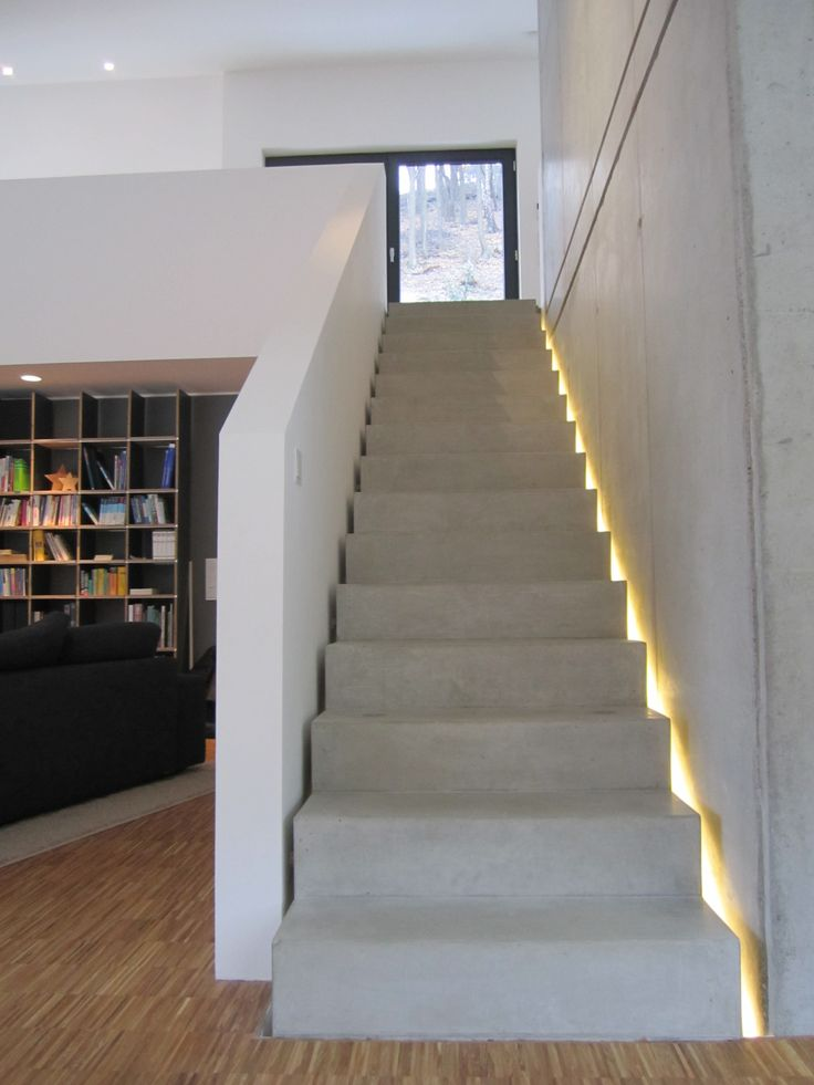 m s de 1000 ideas sobre led treppenbeleuchtung en. Black Bedroom Furniture Sets. Home Design Ideas