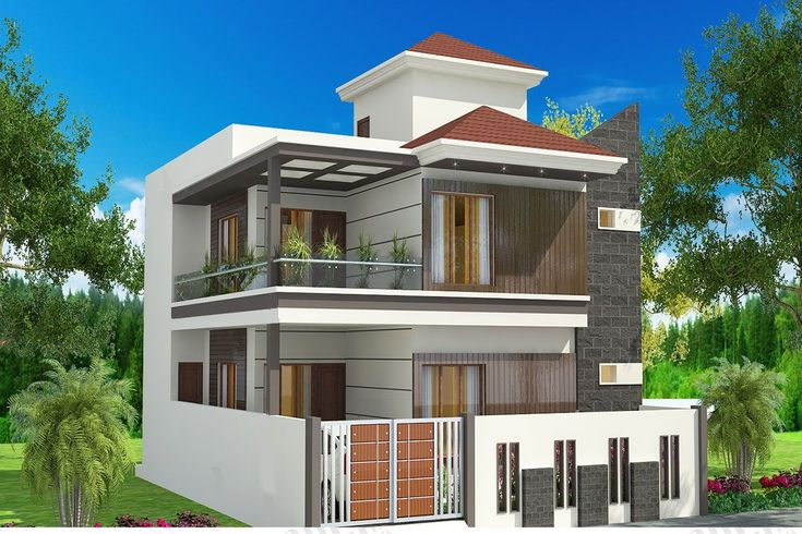 My House Design Home Decorating Bungalow House Design Small House Design Plans Duplex House Design