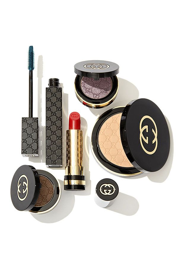 Our spring #SaksBeauty obsession: #Gucci.   Gucci makeup ...